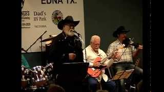 Ed Gary - Holding Things Together @ The Flag City Opry