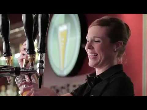 AMC Dine In Theatres On Screen Presentation 2012