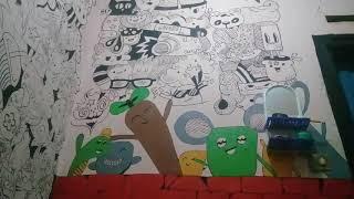 Gambar cover kamarku istanaku