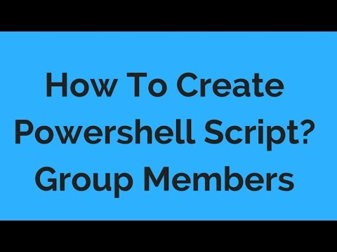 Managing PowerShell script logging