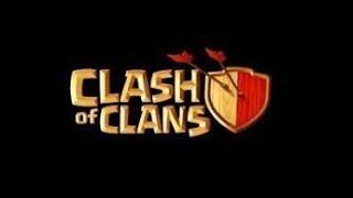 Clash of Clans 553 LEVEL ADAM OHAA !