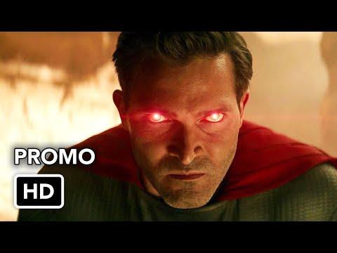 "Download Superman & Lois 1x12 Promo ""Through The Valley Of Death"" (HD) Tyler Hoechlin superhero series"