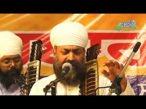 Bhai-Baljeet-Singh-Ji-Bhai-Gurmeet-Singh-Ji-Naamdhari-At-Mansarover-Garden-On-8-October-2017