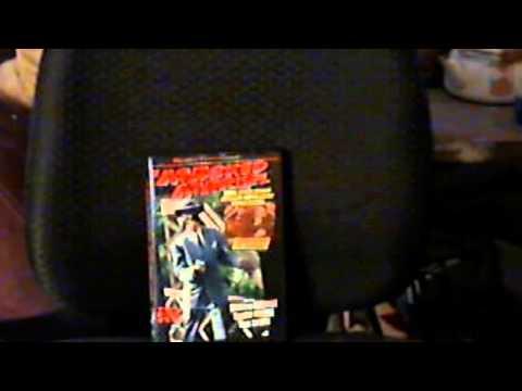 619Nerd The Masked Marvel Movie Serial 1943 part 2