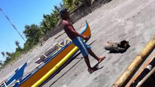 iba zambales beach 2