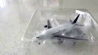 Model Airport Stop Motion - Part 27