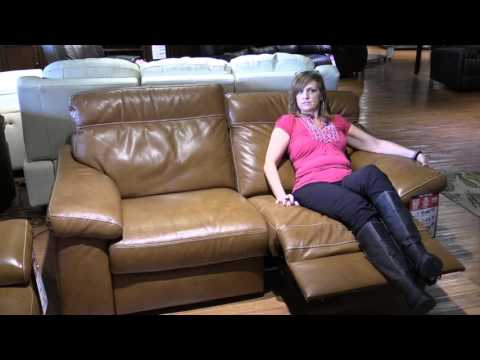 Clearwater sofa love seat reclining group, 2 over 2 love seat, Hudson's living room furniture