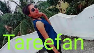 TAREEFAN||Veerey Di wedding||Ft.Kareena Kapoor//Dance by Tina