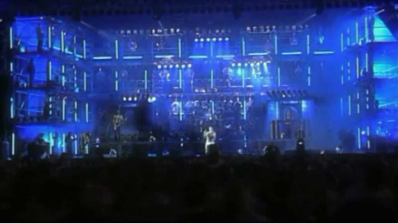 live aus berlin rammstein entire concert in hd hq youtube. Black Bedroom Furniture Sets. Home Design Ideas