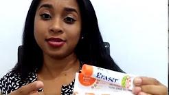 hqdefault - Eraser Acne Pimple Cure Cream