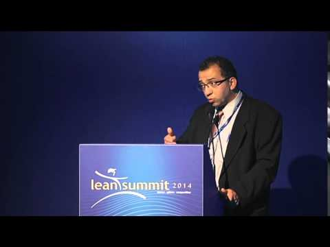 Lean Summit 2014 - LIB