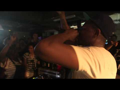 Giggs 'Talking the Hardest' Boiler Room LIVE Show/ Make Session 009