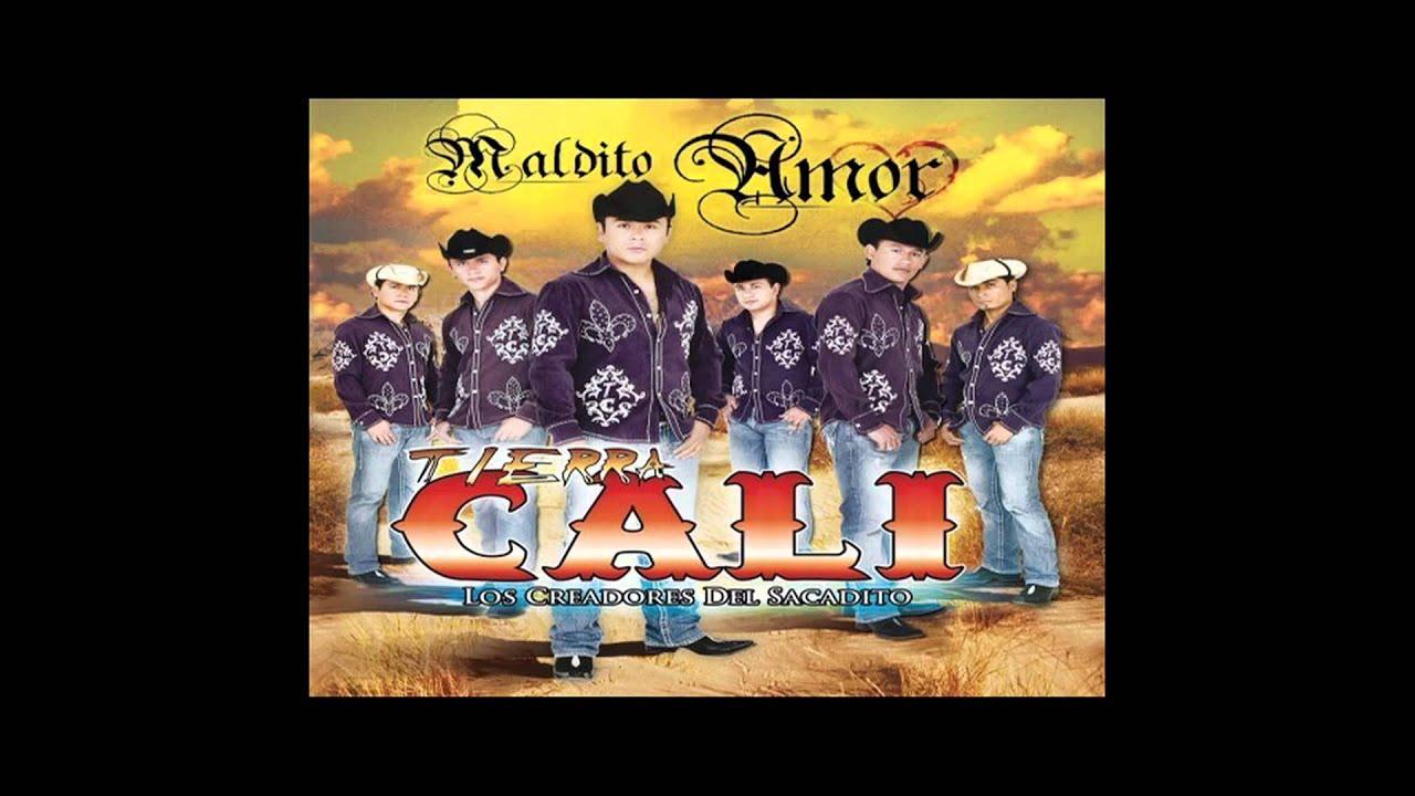 Cali Maldito Amor 2010 Tierra