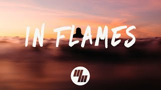 Dabin - In Flames (Lyrics Lyric Video) ft. Lexi Norton