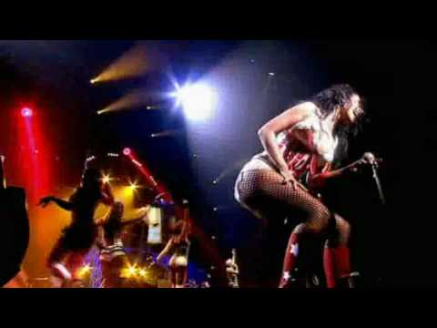 Lady Marmalade (Stripped Live in the U.K.) - Christina Aguilera