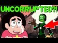 CENTIPEETLE UNCORRUPTED BY STEVEN?!- Steven Universe Theory & Speculation Musik Video