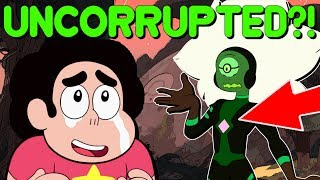 centipeetle uncorrupted by steven steven universe theory speculation