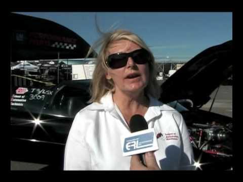 ERL Performance  with Linda Massingill