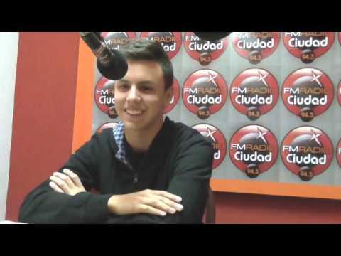 MARCOS MONTENEGRO   Radio Ciudad Loberia 003