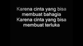 Download Mp3 Angkasa   Setia Itu Menyakitkan Lyrics