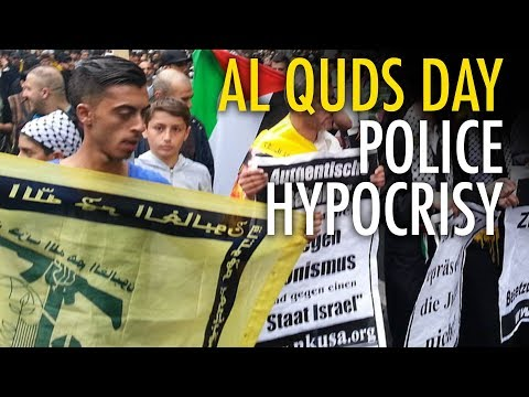Calgary's Al Quds Day Fake News