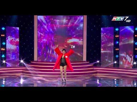 Dona Amelia - Bay Live on HTV7 Vietnam