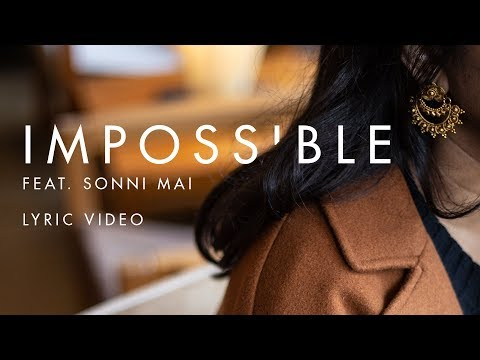 RKZ - Impossible feat. Sonni Mai OFFICIAL LYRIC VIDEO