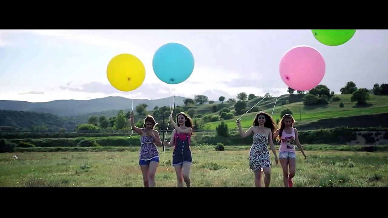 Uçan Balon Onur Ensert)