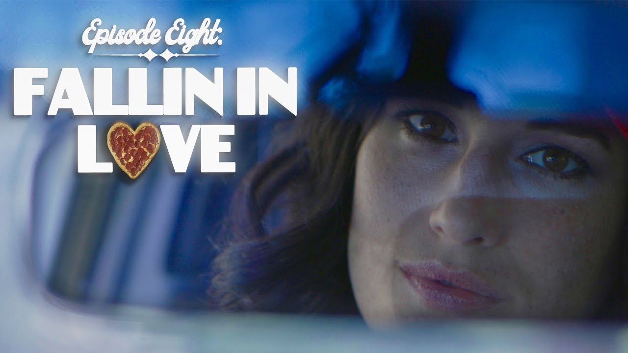 Episode Eight: Fallin In Love