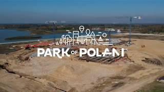 Rok na budowie Park of Poland. Suntago Wodny Świat coraz bliżej!