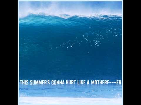 Maroon 5 this summer's gonna hurt like a motherf****r: download.