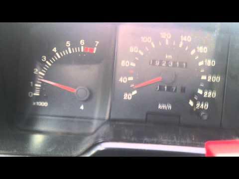 Форд скорпио срабатывает лампочка ручного тормоза и низкого уровня тормозной жидкости