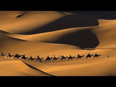Documentary: The Sahara