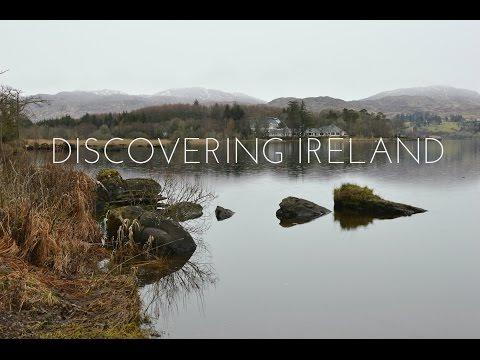 Discovering Ireland - Donegal Ireland #justKassiTravels