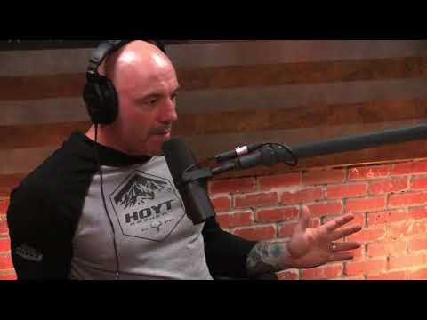 Joe Rogan on Trans Athlete Controversies