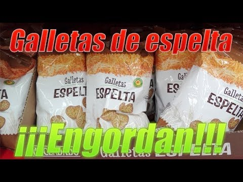 Cereales de espelta integral mercadona