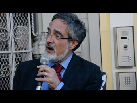 Death by Airbnb: Aaron Peskin Speaks to the Protesters 1 Oct 2015
