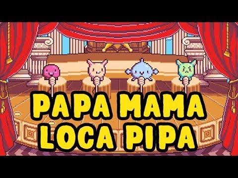 Papa Mama Loca Pipa | Despicable Me 3 Impossible Karaoke Challenge
