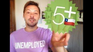 5 плюсов жизни в Чили