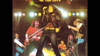 Whitesnake - Ready and willing (live)