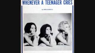 Reparata and the Delrons - Whenever A Teenager Cries (1964)
