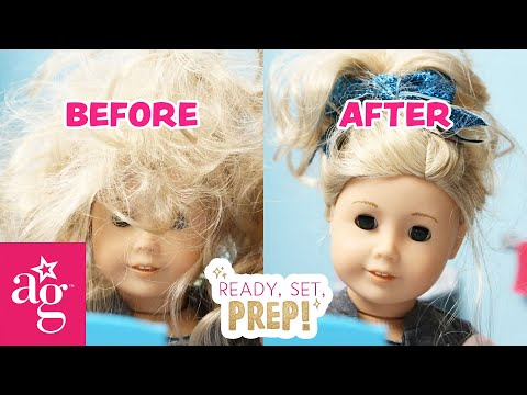 how-to-get-ready-for-cheer-tryouts-ft-joss-kendrick-|-ready,-set,-prep!-stop-motion-|-@american-girl