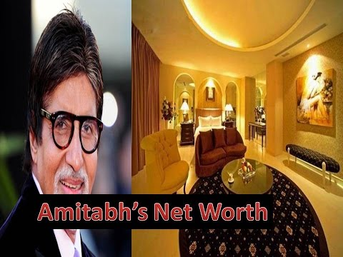 a076ad1041 Amitabh Bachchan House in Mumbai the inside view