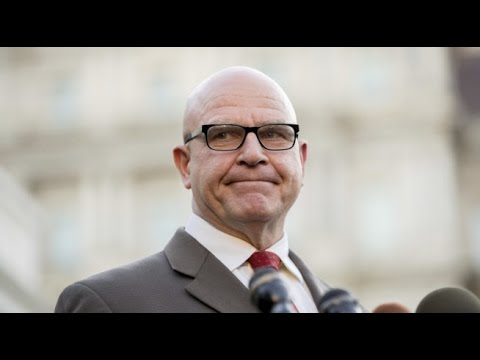 LIVE: White House Press Briefing w/Natl Sec Adviser McMaster - 5/16/17
