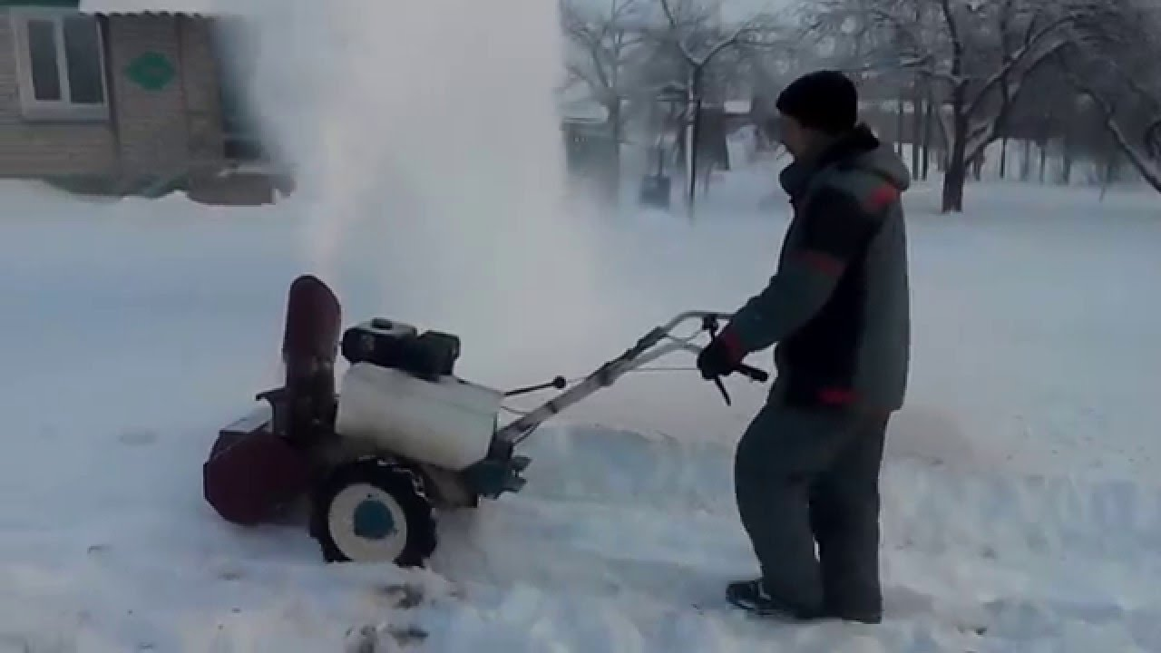 Снегоуборщик для агроса своими руками фото 198