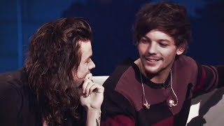 Harry is Louis' baby (Larry Stylinson) - Re-edited version