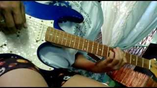 Repeat youtube video Siakol - Ituloy mo lang guitar cover