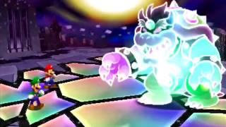 Mario & Luigi Dream Team - Adventure