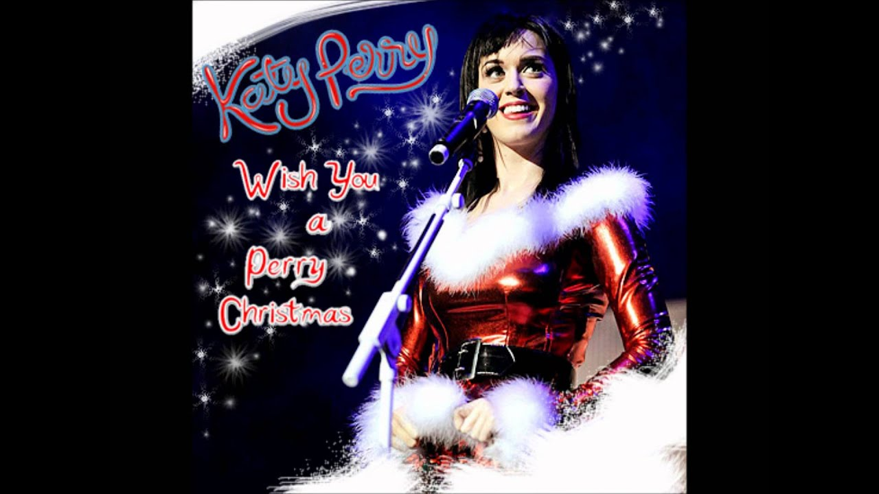 Katy Perry - Have Your... Katy Perry Christmas Song