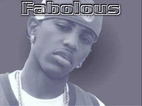Fabolous ft. Paul Cain - My Fo Fo
